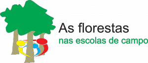 As florestas nas escolas de campo